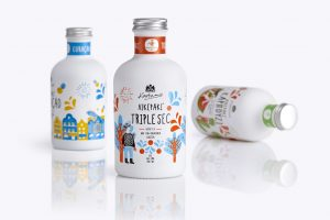 Packaging Design Drinks