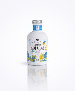 Packaging Blue Curacao