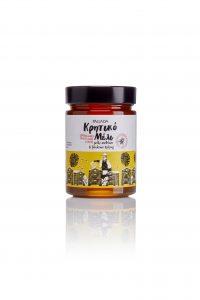 Packaging Design Honey