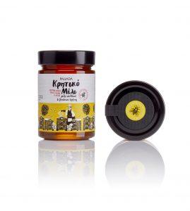 Branding Honey