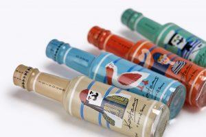 Packaging Design Kosteas