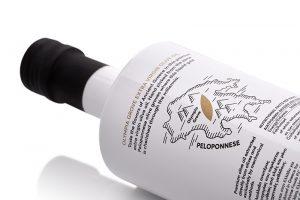 Olive Oil Branding